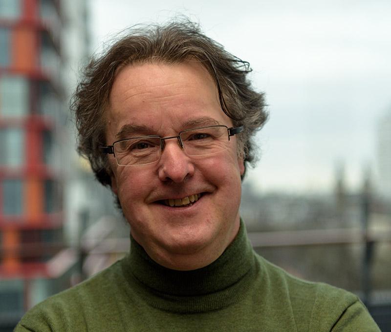 Roland Hangelbroek