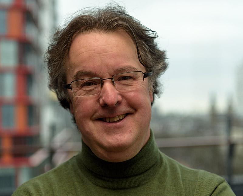 Roland Hangelbroek stemcoach