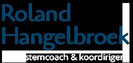 Roland Hangelbroek Logo