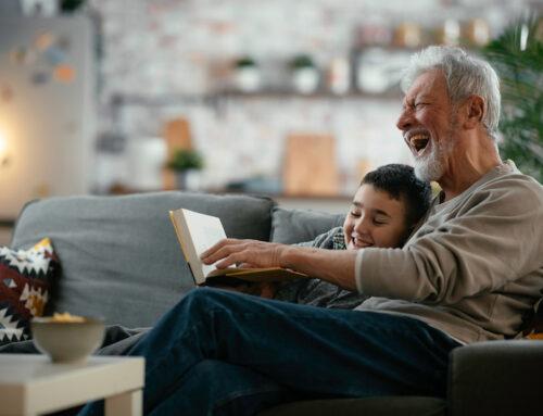 Voorlezen, een plezier voor jezelf en prima well-aging voor je stem!