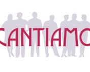 logo van kamerkoor Cantiamo uit Krimpen aan de IJssel
